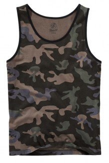 Tank Top Brandit Basic