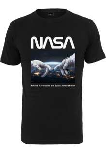 T-shirt NASA Astronaut Hands