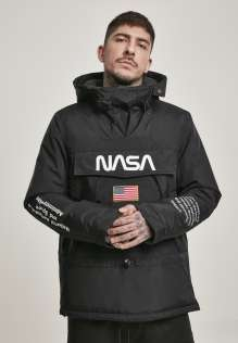 Windbreaker NASA