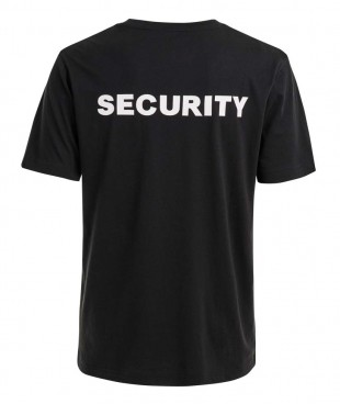 T-shirt Security by Brandit