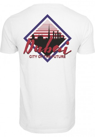 T-shirt City Of The Future